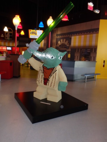 Star Wars Days at LEGOLAND Discovery Center - LEGOLAND Discovery ...
